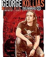 Intense Metal Drumming 2 [DVD] [Import]