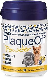 ProDen PlaqueOff 60g Bottle