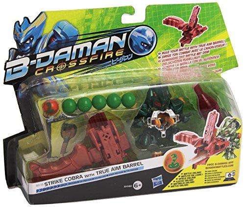 B-Daman - Figuras Básicas (varios modelos)