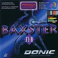 DONIC(ドニック) バックスターF1-A ブラック(AB) 2.0 AL020
