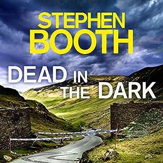 Dead in the Dark cover art