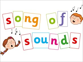 Song of Sounds – Stage 3: Letters and Sounds Edition