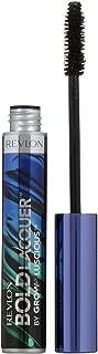 Revlon Bold Lacquer Grow Luscious Length+Volume Mascara - NWP Blackened Brown (003) - 0.24 oz