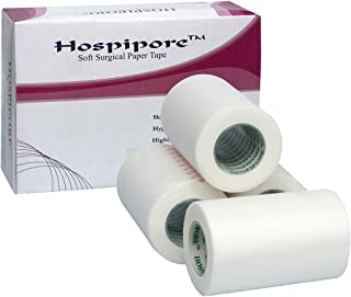 Hospipore Surgical Paper Tape 3