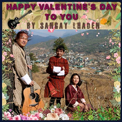 Sangay Lhaden