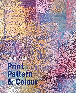 Print, Pattern & Colour