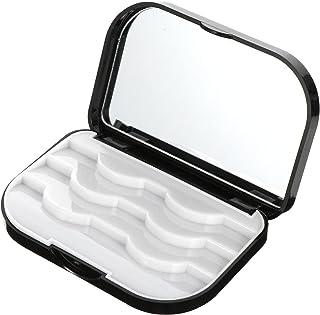 Frcolor 1Pcまつげケースまつげ包装ボックス偽ラッシュ容器