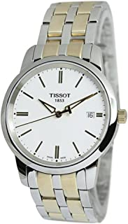 Tissot T033.410.22.011.01 For Men- Analog, Dress Watch