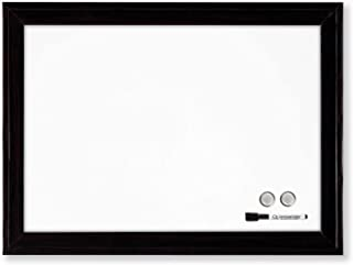 """Quartet Magnetic Whiteboard, 11"""" x 17"""" Small White Board for Wall, Dry Erase Board for Kids, Perfect for Home Office & Hom..."""