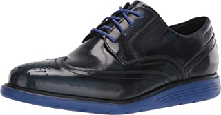 Men's Total Motion Fusion Wingtip Oxford