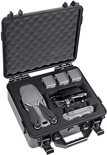 Smatree Hard Carrying Case Compatible for DJI Mavic 2 Pro/Mavic 2 Zoom Fly MoreCombo(Upgrade Edition)