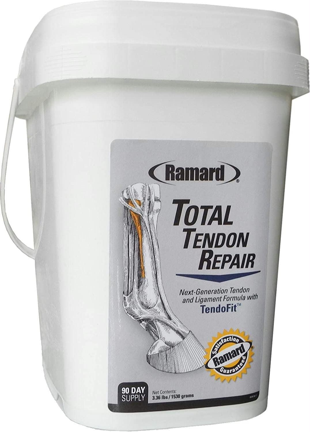 Ramard Total Tendon Repair Total Tendon Repair