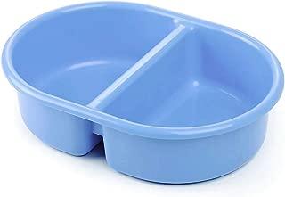 Le Propre Chambre Company ovale bleu Top n Tail