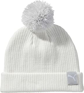 PUMA Golf Women's Pom Beanie
