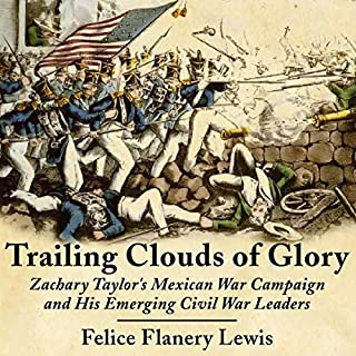 Trailing Clouds of Glory audiobook cover art