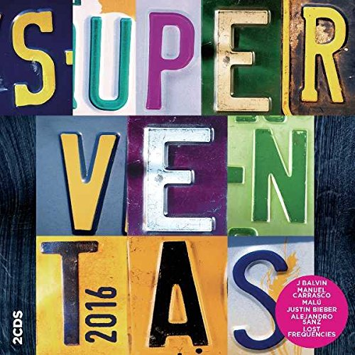 Superventas 2016