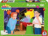 Schmidt Spiele Bibi Blocksberg - Puzzle