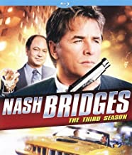Nash Bridges//The Third Season