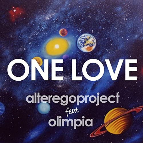 Alterego Project feat. Olimpia