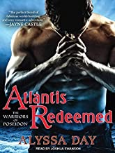 Atlantis Redeemed (Warriors of Poseidon) by Alyssa Day (2011-07-25)