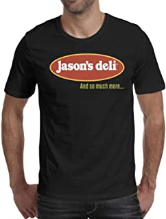 jason's deli t shirt