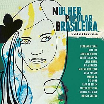 Mulher Popular Brasileira - Releituras
