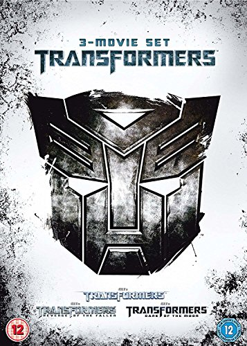 Transformers 1 To 3 (UK Import)