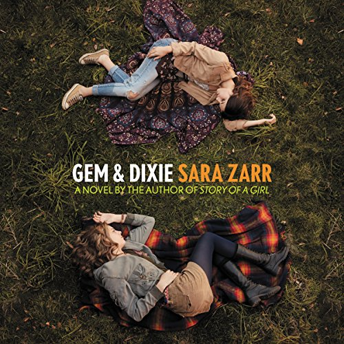 Gem & Dixie audiobook cover art