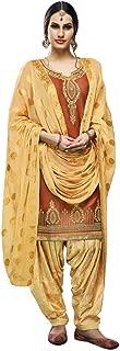 We Designer New and Latest Indian/Pakistani FashionPunjabi Patiala Salwar Kameez for Women