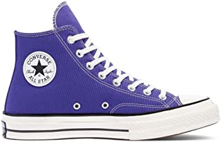Converse Chuck Taylor All Star Hi, Unisex-Erwachsene Candy Grape