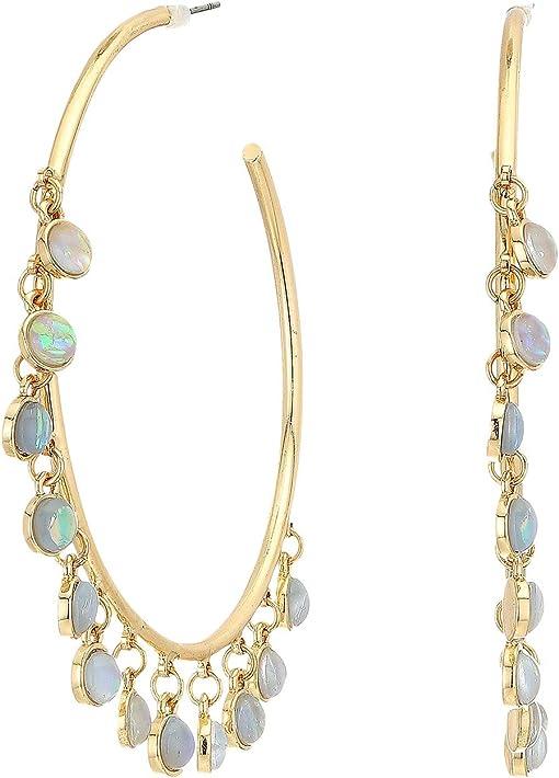 Opal/Shiny Gold