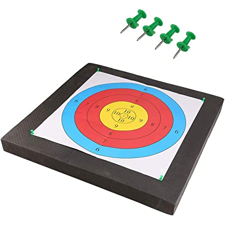 Kirmax Eva Archery Bow Target Portable 3D Achery Target