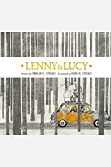 Lenny & Lucy Hardcover