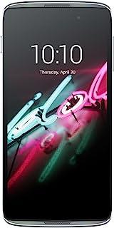 ALCATEL OneTouch Idol 3 Global Unlocked 4G LTE Smartphone, 4.7 HD IPS Display, 16GB (GSM - US Warranty)
