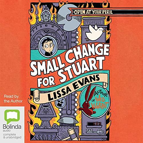 Small Change for Stuart cover art
