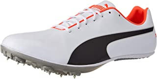 PUMA Unisex's 193452 Track and Field Shoe