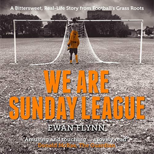 We Are Sunday League cover art
