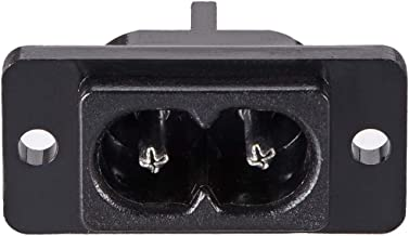 Best iec c8 inlet connector Reviews