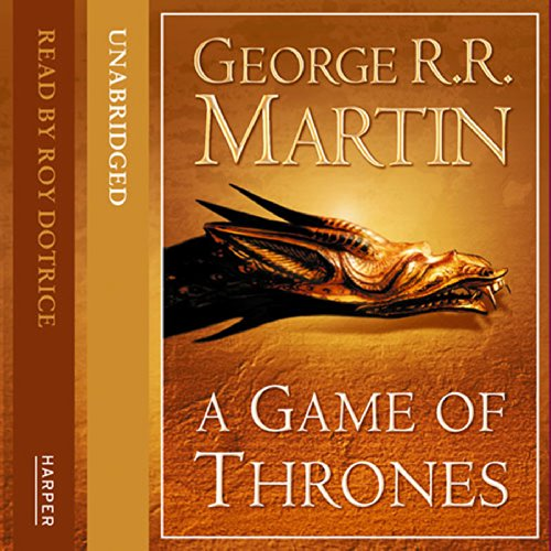 Couverture de A Game of Thrones (Part Two)