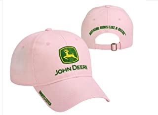Pink Owner's Edition Cap JD Hat