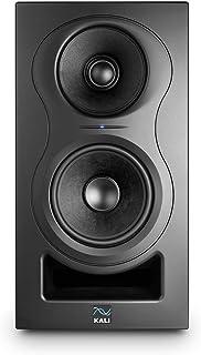KALI AUDIO in-5 Studio Monitor - 5 Inch 3-Way Design