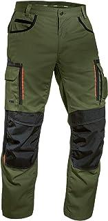 Uvex Tune-up 8909 Pantalones de Trabajo con Cordura