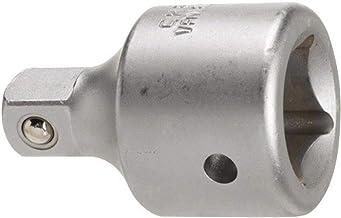 Maurer 2107230 Destornillador Vaso 13,0 mm