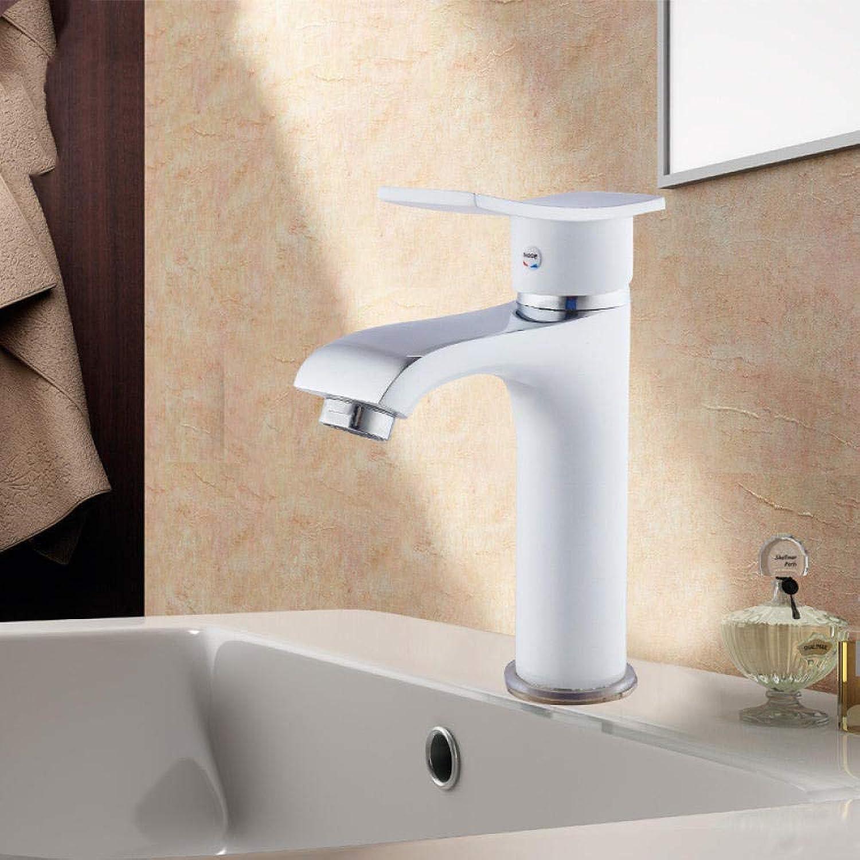 Bad heien und kalten Wasserhahn Kupferwaschbecken heien und kalten Wasserhahn Badzubehr Mixer
