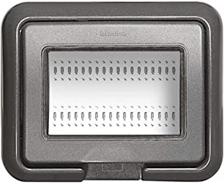 Lid IP55for Recessed Installation in Box 503E