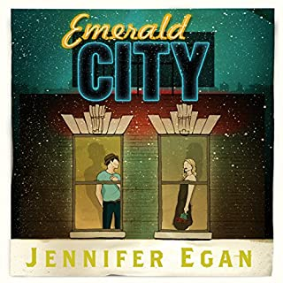 Emerald City and Other Stories                   By:                                                                                                                                 Jennifer Egan                               Narrated by:                                                                                                                                 Madeline Lambert,                                                                                        Richard Waterhouse,                                                                                        Charlie Thurston                      Length: 5 hrs and 31 mins     Not rated yet     Overall 0.0