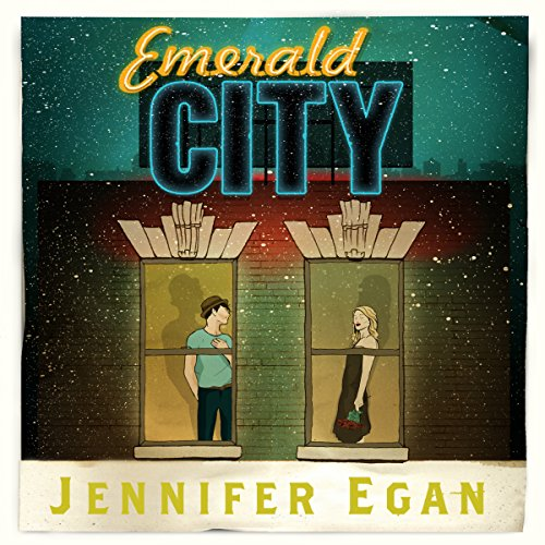 Emerald City and Other Stories Titelbild