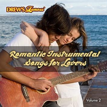 Romantic Instrumental Songs for Lovers, Vol. 2