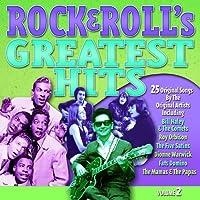 Rock & Roll's Greatest Hits 2