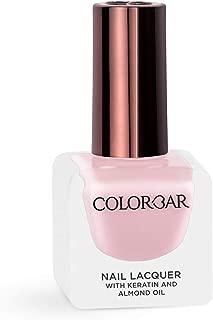 Colorbar Nail Lacquer, Pink Chalk, 12 ml
